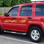 Vehicle Decals | Acton | Boston | Middlesex County MA