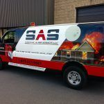 Vehicle Wraps Middlesex County MA