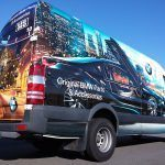 Vehicle Graphics and Vinyl Lettering