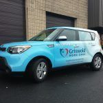 Vehicle Wraps Westford MA
